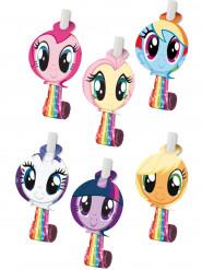 6 Sans-gênes My Little Pony ™