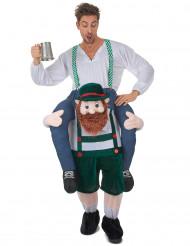 deguisement st patrick et tenues irlandaises homme femme. Black Bedroom Furniture Sets. Home Design Ideas