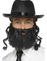 Kit accessoires rabbin adulte