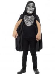Kit faucheur lugubre enfant Halloween