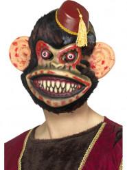 Masque singe jouet zombie adulte Halloween