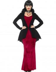 Déguisement vampire royale femme Halloween