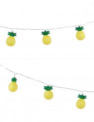 Guirlande lumineuse ananas 2m10