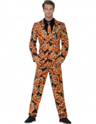 Costume Mr. Scary citrouille homme Halloween