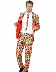 Costume Mr. Candy homme