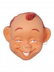 Masque bébé souriant adulte