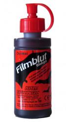 Bouteille faux sang 50 ml rouge foncé