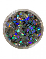 Paillettes de diamants scintillantes 2g