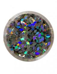 Paillettes de diamants scintillantes 2g