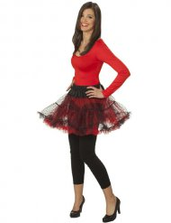 Body manches longues rouge femme