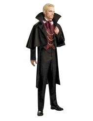 Déguisement de baron vampire Halloween
