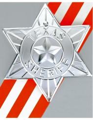 Étoile de shérif