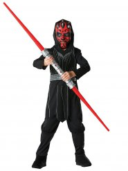 Costume Dark Maul Star Wars enfant