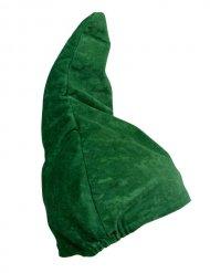 Bonnet de nain pointu vert