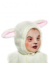 Chapeau petit agneau enfant