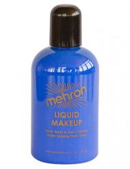 Maquillage liquide bleu Mehron  133ml