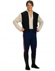 Déguisement deluxe Han Solo™ adulte