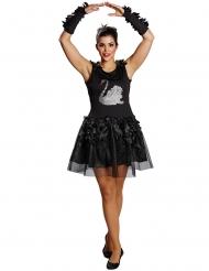 Déguisement danseuse cygne femme
