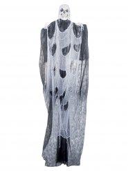 Décoration Halloween imposante squelette 365x180cm DE