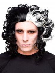 Perruque Halloween barbier tueur