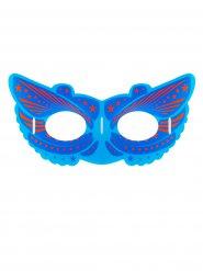 Masque super-héros phosphorescent adulte