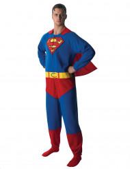 Déguisement combinaison Superman™ homme