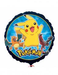 Ballon aluminium Pokémon™ 43 cm