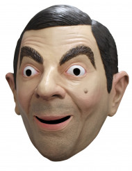 Masque Mr Bean™ adulte