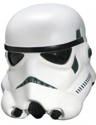 Casque collector Stormtrooper™  adulte
