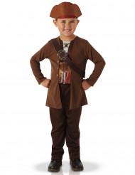 Déguisement Jack Sparrow™ Pirates des Caraïbes™ enfant