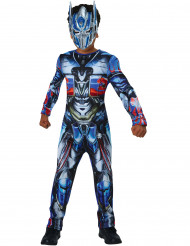 Déguisement Optimus Prime™ Transformers 5™ enfant