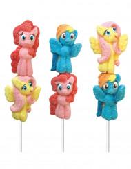 Brochette de marshmallow My Little Pony™ aléatoire
