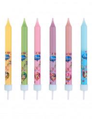8 Bougies anniversaire Mickey™