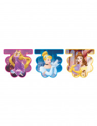 Guirlande fanions Princesses Disney Dreaming ™