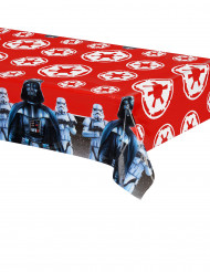 Nappe plastique Star Wars Final Battle™ 120 x 180 cm