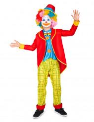Déguisement clown rigolo enfant