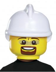 Masque pompier LEGO® enfants