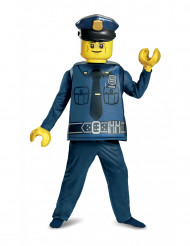 Déguisement luxe policer LEGO® enfants