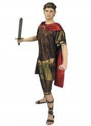 Déguisement gladiateur antique homme