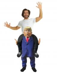 Déguisement homme porté par le président américain adulte Morphsuits™