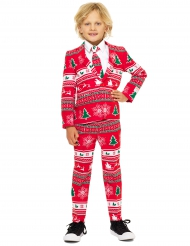 Costume Mr. Winterwonderland enfant Opposuits™ Noël