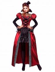 Déguisement vampire victorienne femme Halloween