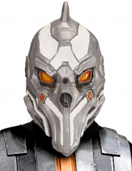 Masque cyborg adulte
