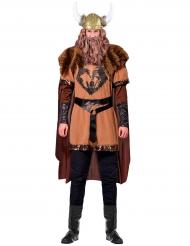 Déguisement roi viking adulte