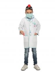 Déguisement chirurgien avec accessoires enfant