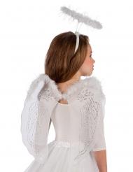 Kit princesse des anges fille