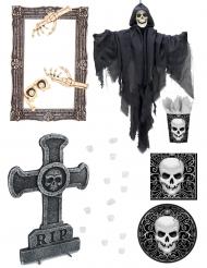 Pack Squelette Premium Halloween
