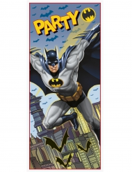Décoration de porte Batman ™ 68.5 x 152 cm