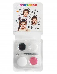 Mini kit maquillage lapin Snazaroo™