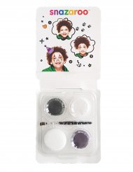 Mini kit maquillage clown Snazaroo™